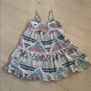 EUC American eagle swing dress